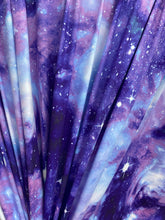 Load image into Gallery viewer, Nebula Double Brushed Polyester Spandex