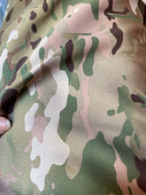 Load image into Gallery viewer, Army Camo Uniform