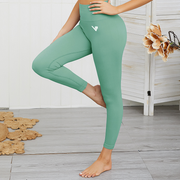 Sage Green Luxe leggings