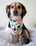 Irish Icons Bandana - FunDogBandanas