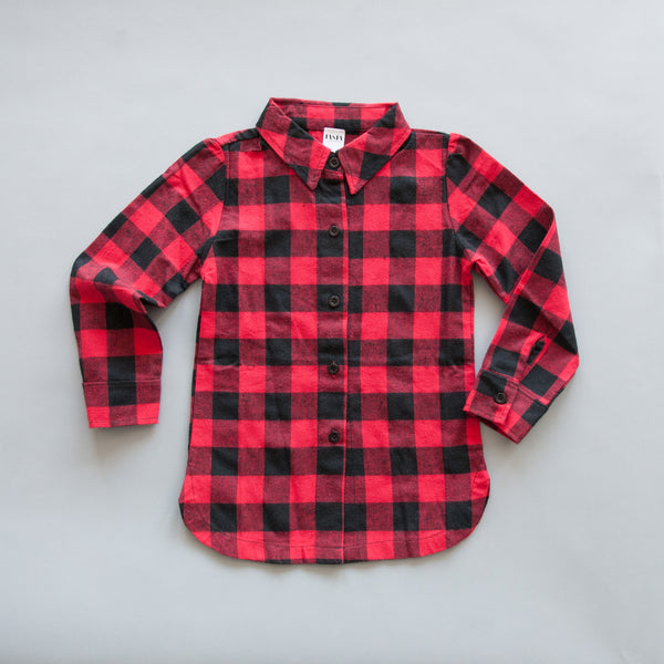 PRSPR Flannel Shirt