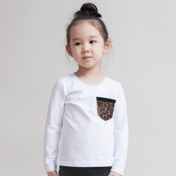 PRSPR Leopard Pocket T SALE