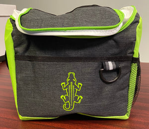 Gator Lunch Tote Cooler Bag