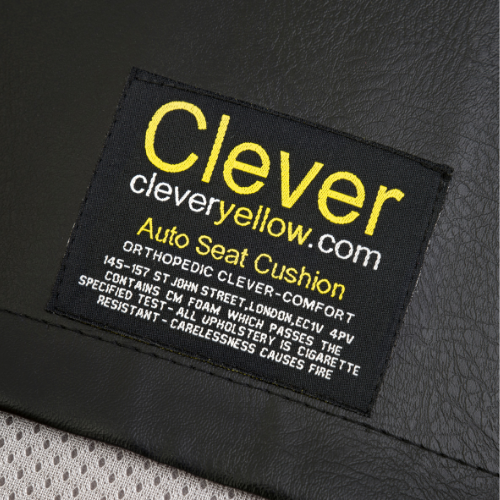 Driving Comfort Cushion