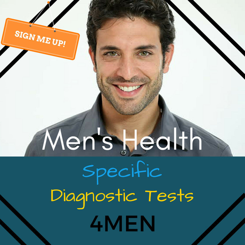 Male Specific Tests