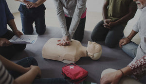 CPR Blended Learning