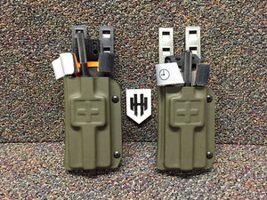 Hitch's Holsters Tourniquet Holster