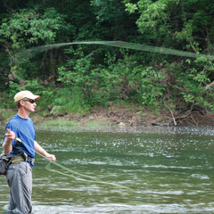 Intro to Fly Fishing 101 Class
