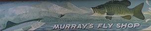 Murray's Fly Shop - Fly Fishing Equipment, Gear, Guide Service, Schools & Classes