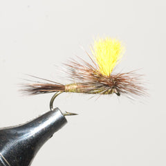 Mr. Rapidan Parachute Dry Fly