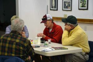 Fly Fishing Workshop from Murray's Fly Shop