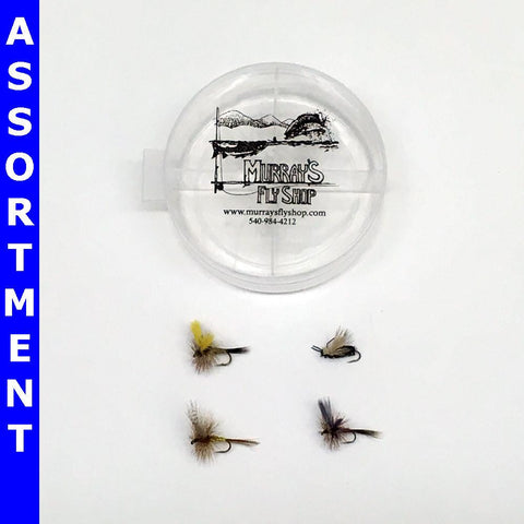 $10 Trout Fly Assortment - Murray's Fly Shop