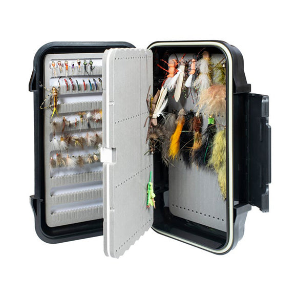 Murray's Dropper Rig Fly Box