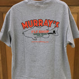 Murray's Bass T-Shirt