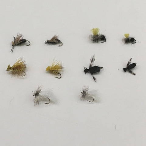Mountain Trout Fall Fly Assortment