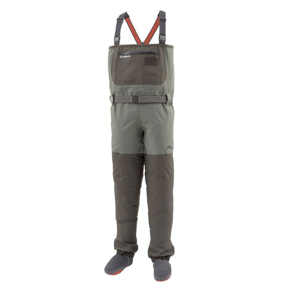 Simms Freestone Breathable Stockingfoot Wader