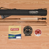 St. Croix Imperial 906 Fly Fishing Outfit