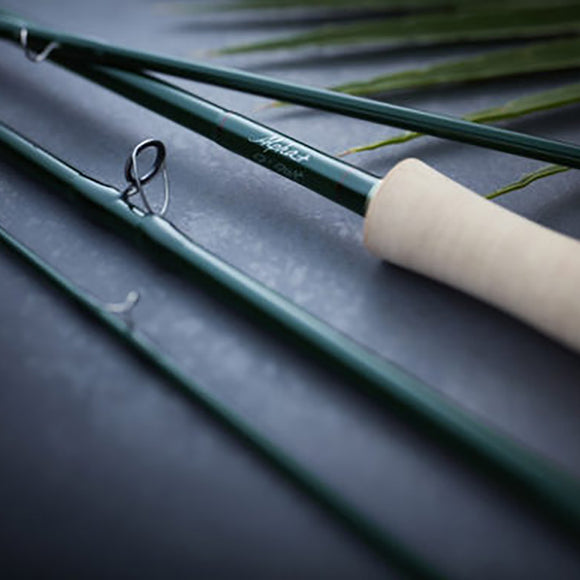 Winston Alpha+ Fly Rod