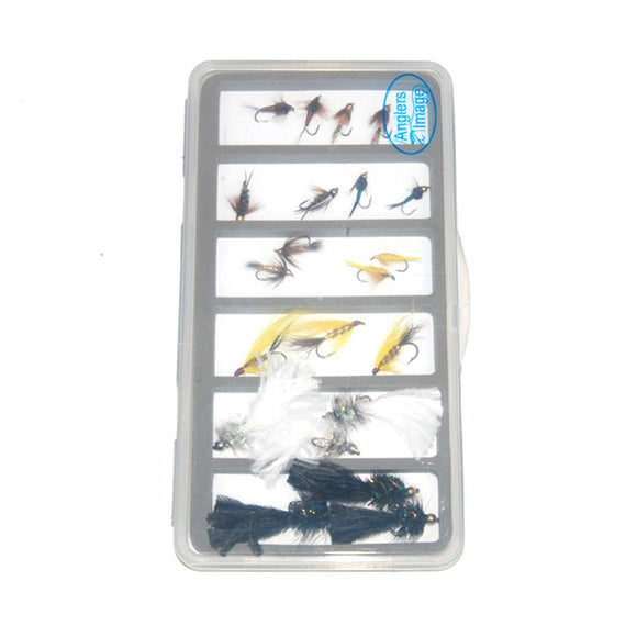 Anglers Fly Box Model FBF06