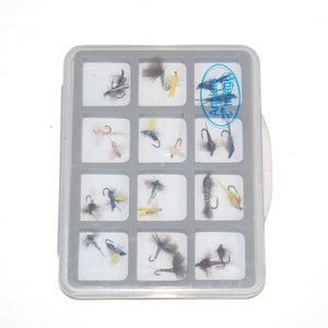 Anglers Fly Box Model FBFM03