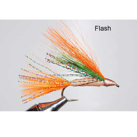 Bass Skater Streamer size 6 - Murray's Fly Shop