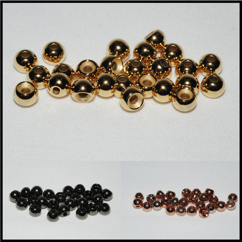 Bead Head Beads - Murray's Fly Shop - Fly Tying Beads