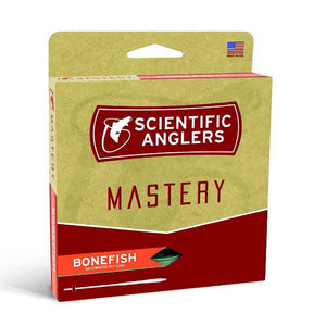 Scientific Anglers Mastery Bonefish Floating Fly Line