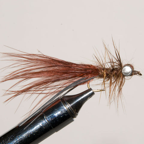 Murray's Carp Fly size 8