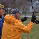 Fly Casting Class 101