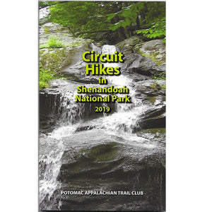 Circuit Hikes in Shenandoah National Park