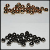 Counter Sunk Beads