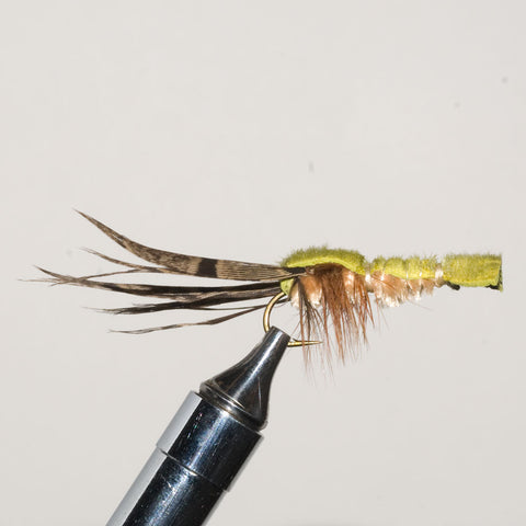 Murray's Crayfish Fly