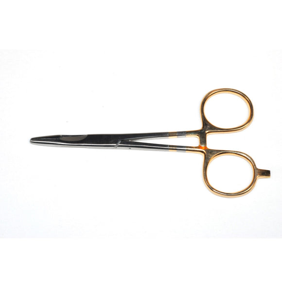 Dr Slick Scissor Pliers Gold Loop