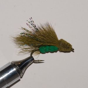 Murray's Brown Dragonfly Dry