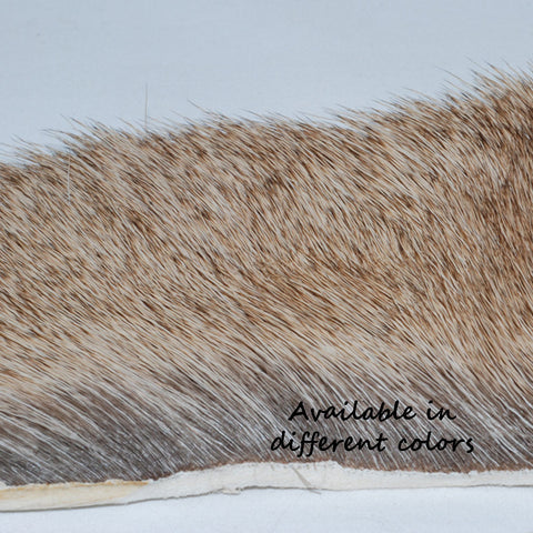 Elk Body Hair Fly Tying Material