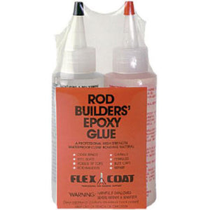 Flex Coat Rod Builders Epoxy Glue