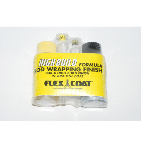 Rod Wrapping Finish by Flex Coat