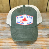 "MFS ""Fly"" Hat"