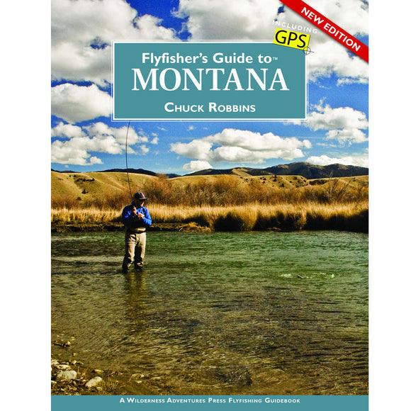 Flyfishers Guide to Montana
