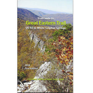 Trail Guide to Great Eastern Trail