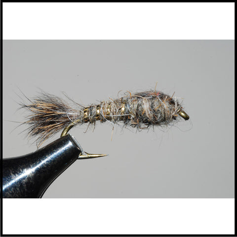 Hares Ear Nymph