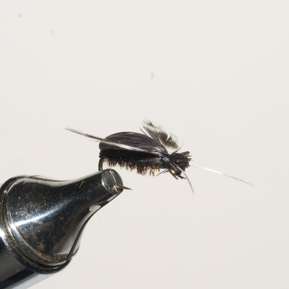 Murray's Housefly Dry Fly