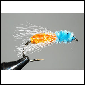 James Wood Bucktail