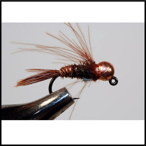 Jigged Pheasant Tail Nymph