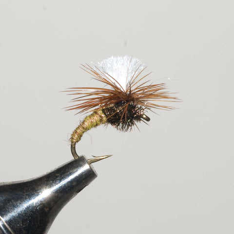 Murray's Klinkhammer Dry Fly