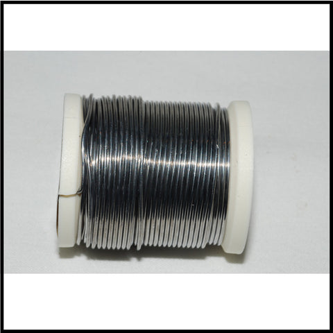 Lead Wire for Fly Tying