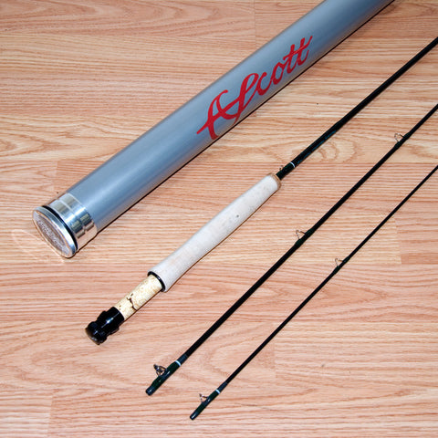 Murray's Mountain Trout Rod