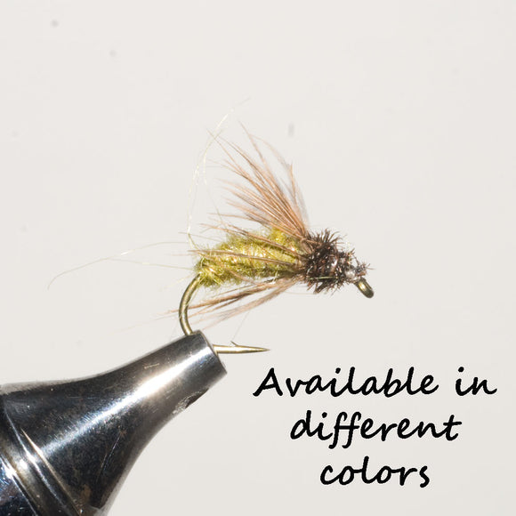Murray's Magic Caddis Pupa