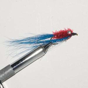 Murray's Magnum Lizard Streamer