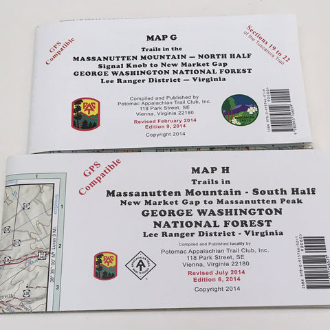 Fly fishing books videos fly fishing maps hiking maps for Va fishing license price